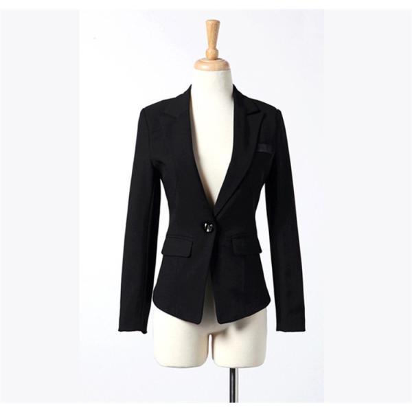 スーツ レディース パンツ スカート 通勤 就活 面接 長袖 2点セット オフィス ビジネス テーラードジャケット ストレッチ 黒 グレー|ytolive|15