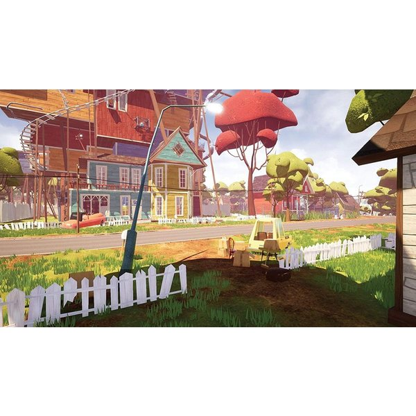 Hello Neighbor PS4ソフト 北米輸入版|ytradecenter|04