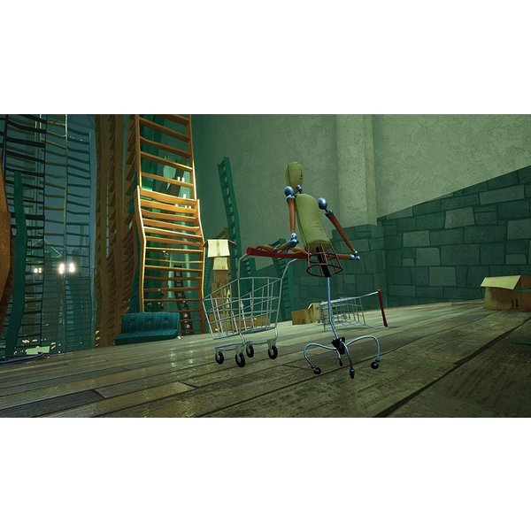 Hello Neighbor PS4ソフト 北米輸入版|ytradecenter|05