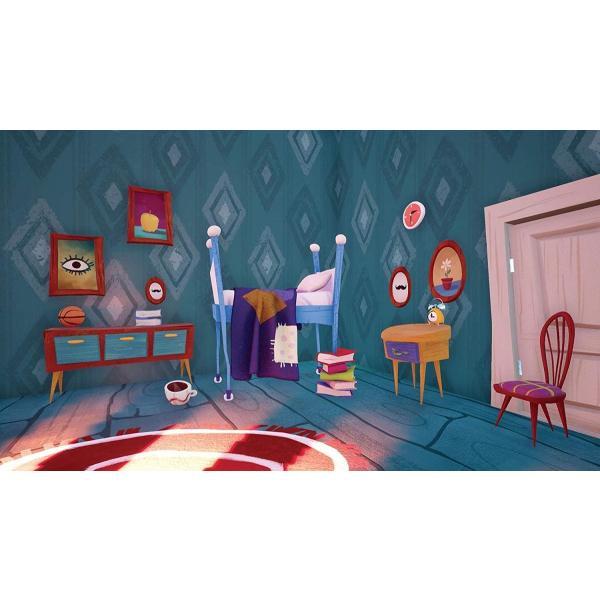 Hello Neighbor PS4ソフト 北米輸入版|ytradecenter|06