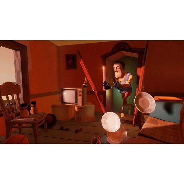 Hello Neighbor PS4ソフト 北米輸入版|ytradecenter|07
