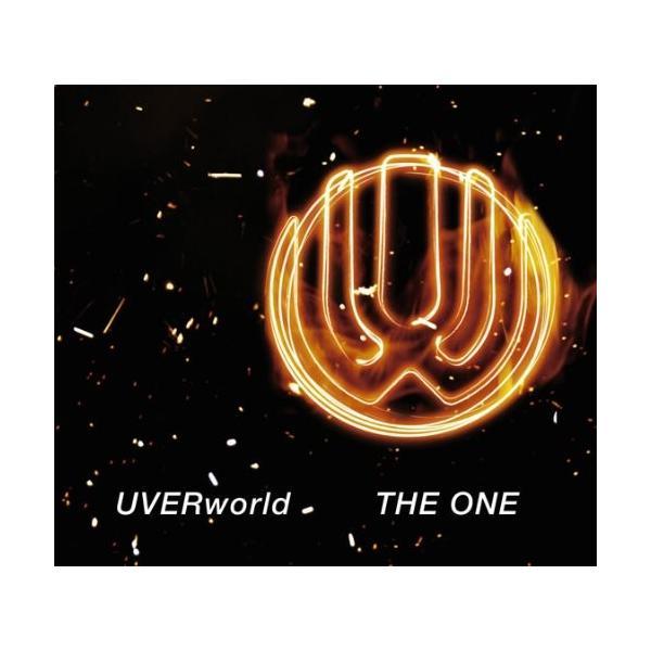 THE ONE(初回生産限定盤)(DVD付) yu-yu-stoa