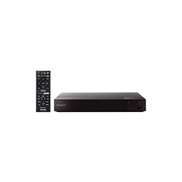 ソニー SONY ブルーレイディスク/DVDプレーヤー 4Kアップコンバート Bluetooth(LDAC)対応 BDP-S6700 BM|yu-yu-stoa