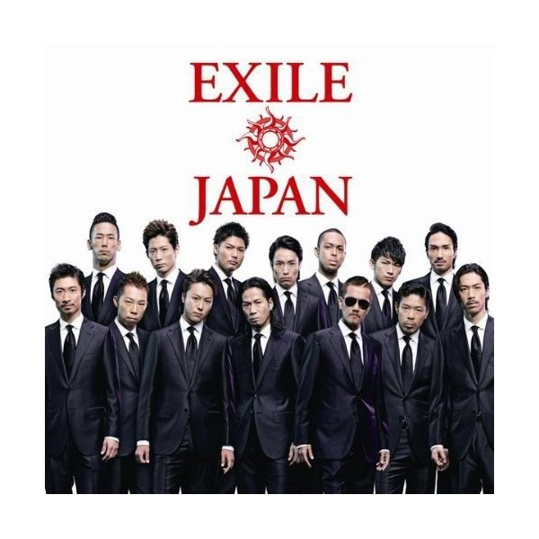 EXILE JAPAN / Solo(2枚組AL+4枚組DVD付)|yu-yu-stoa