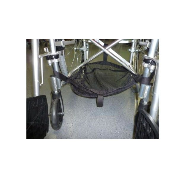 ALTEC JAPAN 車椅子用 アンダーネット 収納 グッズ|yua-shop|05