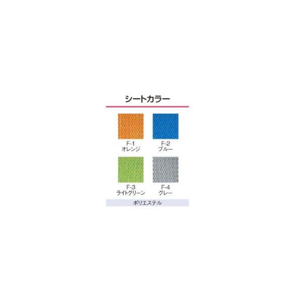 車椅子 折りたたみ 松永製作所 ネクストコア-くるり NEXT-71B アルミ製6輪 自走式車椅子 yua-shop 03