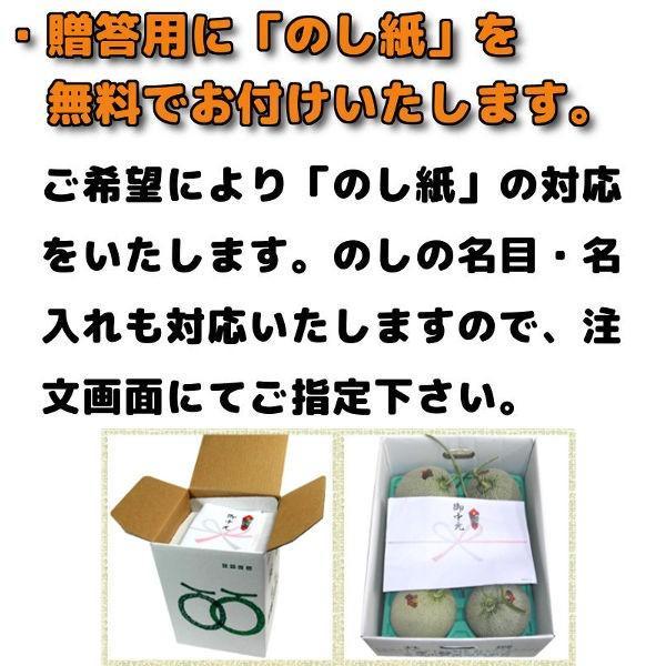 お中元 贈答品 夕張メロン 夕張市農協 共選品 優品 1玉 1.3から1.6kg前後 赤肉メロン|yubari-shouten|09