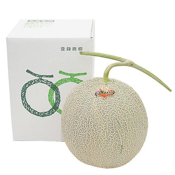 贈答品 ギフト 夕張メロン 夕張市農協 共選品 特秀品 1玉 1.3から1.6kg前後|yubari-shouten|02