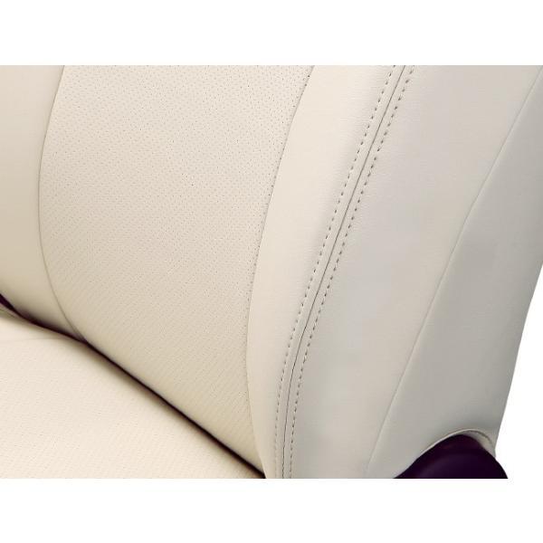 セレナ C27 シートカバー 日産 クラッツィオ 車種別専用設計 汚れ防止  EN-5630 EN-5631 クラッツィオ ジュニア 3列 Clazzio|yubuhin|03