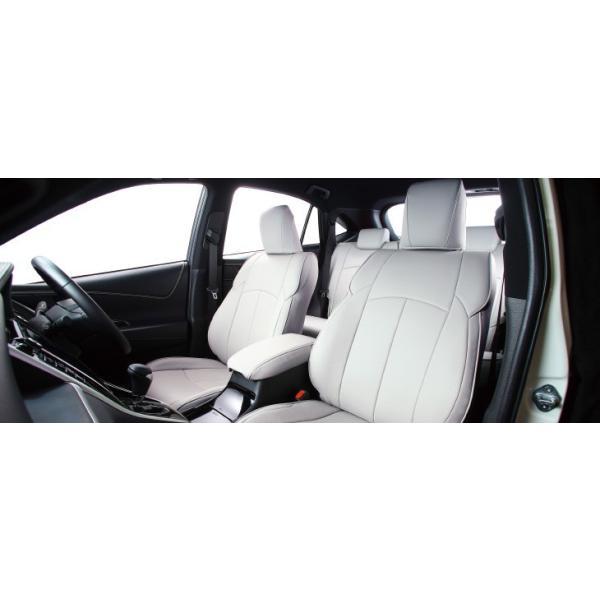 セレナ C27 シートカバー 日産 クラッツィオ 車種別専用設計 汚れ防止  EN-5630 EN-5631 クラッツィオ ネオ 3列 Clazzio|yubuhin|03
