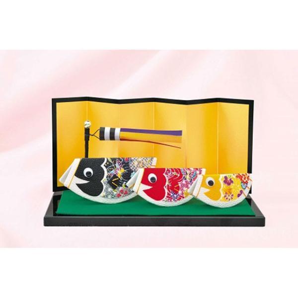 五月人形手作りキット あったか家族LH-86(ビビッド)こいのぼり パナミ (メール便可/お取り寄せ)|yucasiho