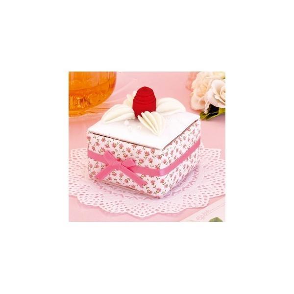「PA-666 マルチボックス・ケーキ」 エコクラフト手づくりキット-オリムパス (メール便可/お取り寄せ) yucasiho