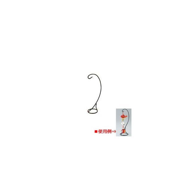 パナミ お飾り用つり台 TD-3 黒  (取り寄せ商品/宅配便)|yucasiho