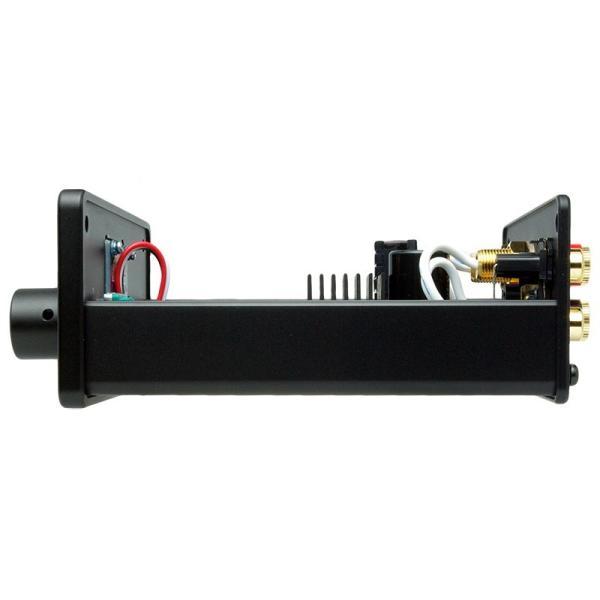 サブウーファーモード及び3バンド・イコライザ機能付き最大出力30W+30W(4Ω)デジタルアンプ|yudios|04