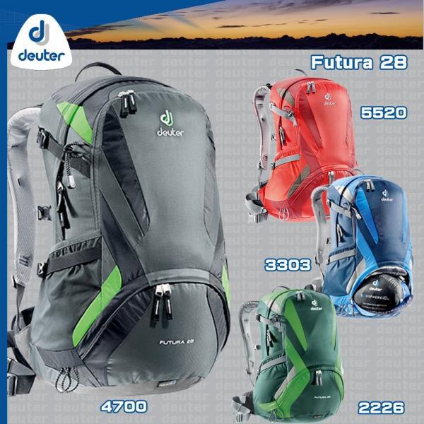 ザック バックパック 登山 登山用 ドイター DEUTER フューチュラ 28  D34214   (tp10)(tp15) yugakujin