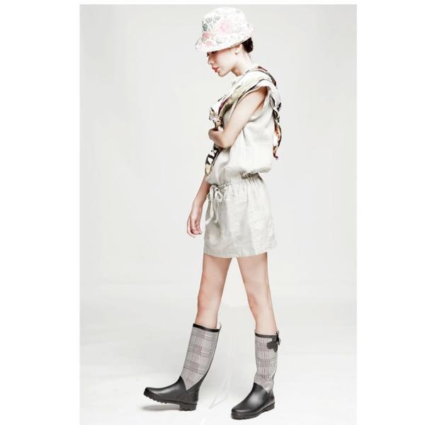 レインブーツ レインシューズ レディース 女性用 ロング丈 長靴 レイン靴 雨靴 優品 セール