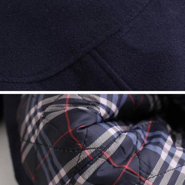 セール!森ガール ダッフルコート レディース 学生 ショート コート フード ダッフルコート 大きいサイズ アウター 通勤 女子 女性|yuhin|09