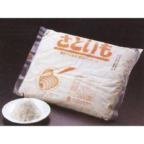 里芋ペースト 1kg (里いも さといも サトイモ) [冷凍]