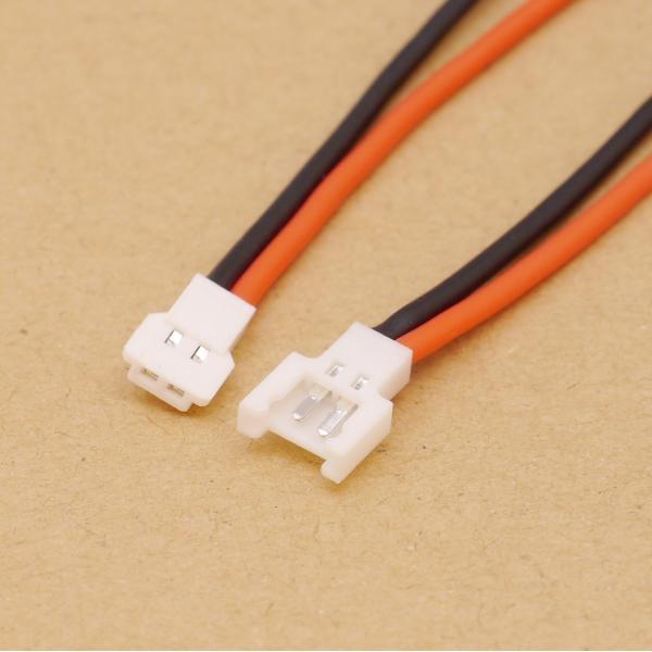 補修パーツ バッテリーコネクタ平型 配線付き [平行輸入品]|yukiguni-net|02