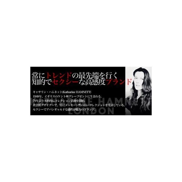 キャサリンハムネット キーケース メンズ 本革 Colortailored(カラーテーラード) 小銭入れあり パスケース付き KATHARINE HAMNETT yukio-labo 05