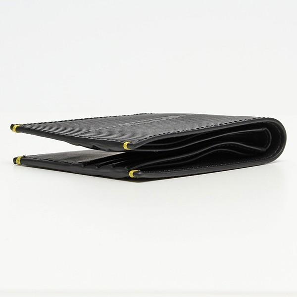 メンズ財布 人気ブランド カルバンクライン CALVIN KLEIN シーケー ck 2つ折り本革財布 RFID ダブル札入れ USA直輸入モデル 79803 送料無料|yukyuno-tabibito|03
