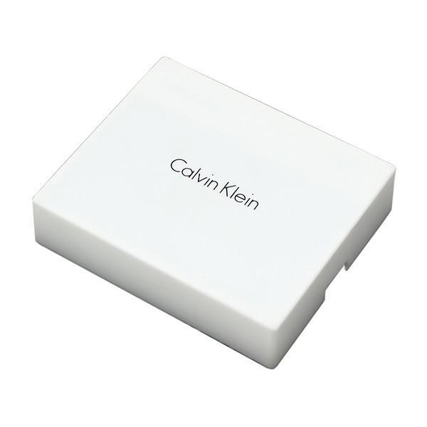 メンズ財布 人気ブランド カルバンクライン CALVIN KLEIN シーケー ck 2つ折り本革財布 RFID ダブル札入れ USA直輸入モデル 79803 送料無料|yukyuno-tabibito|06