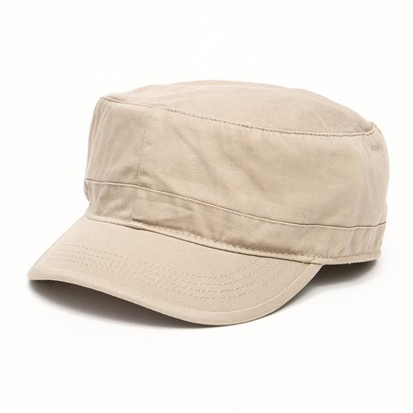 帽子 ワークキャップ newhattan  ニューハッタン アーミーキャップ  綿100% ジャストフィット 男女兼用 全5色 USA 直輸入モデル 送料無料 6001|yukyuno-tabibito|02