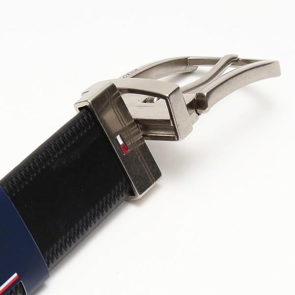 メンズベルト 人気ブランド トミーヒルフィガーTOMMY HILFIGER  32mm リバーシブル ビジネス カジュアル USA直輸入 メンズギフト 11TL02X188 送料無料 yukyuno-tabibito 03