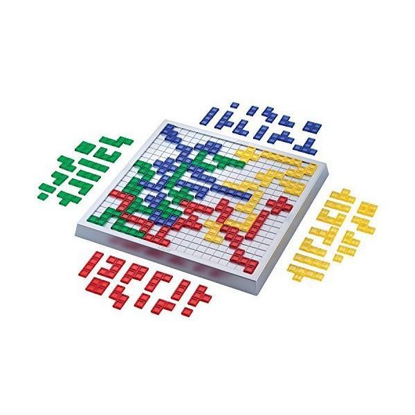 WONZOM ブロックス 家庭 オモチャ ボードゲーム 旅行 大人 子供 知育玩具 脳トレ 2-4人 yumeegg 05