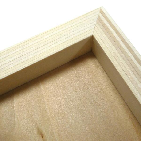 木製パネル シナベニヤパネル ジャケット (300×300mm) 10枚パック yumegazai 02