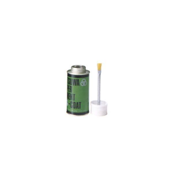 のり 接着剤 ミツワ ペーパーセメント Sコート (片面塗り 緑缶) 丸缶 250cc