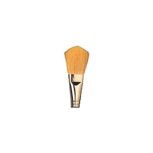 パジコ クラフト筆 プロス OM-1 オーバルモップ 穂丈42.0mm 穂幅23.0mm