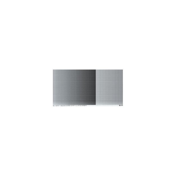 デリータースクリーン SE-471 40L左上5%〜右下90% (1/3・2/3・2段) グラデーション