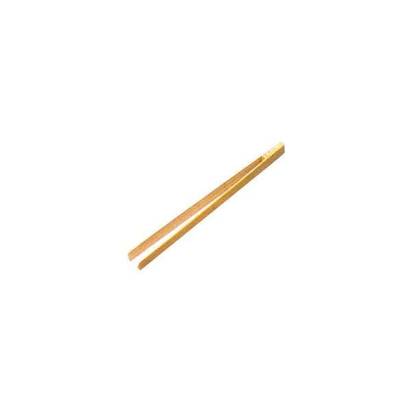 竹製ピンセット