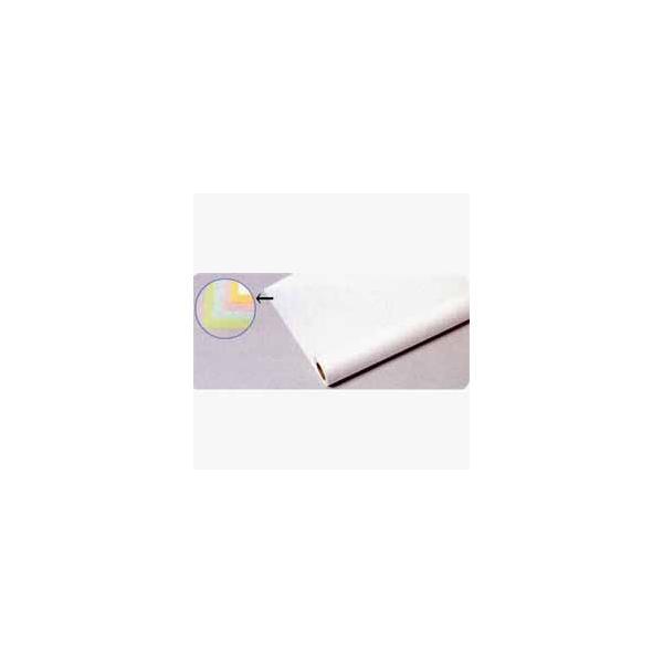 模造紙 マス目入ハンディロール クリーム巾78.8cm 20M巻き