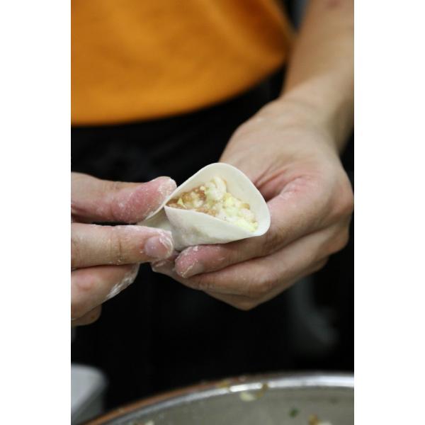 飛騨牛肉餃子 お得な10個入り(180g)×2パックSET 岐阜 餃子 お取り寄せ 冷凍|yumegyoza|04
