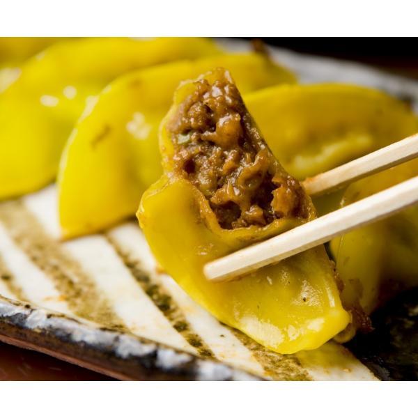 飛騨牛肉餃子 お得な10個入り(180g)×2パックSET 岐阜 餃子 お取り寄せ 冷凍|yumegyoza|06