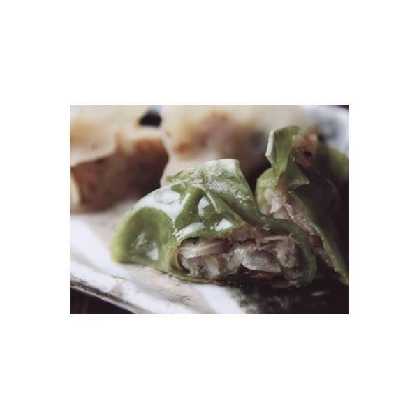 もとす織部餃子 お得な10個入り(180g)×2パックSET 岐阜 餃子 お取り寄せ 冷凍 yumegyoza 06