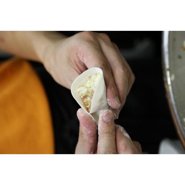 岐阜ご当地餃子お得な3種食べ比べセット(絶品餃子・織部餃子・飛騨牛餃子)10個入り(180g)×3パック お取り寄せ 冷凍|yumegyoza|04