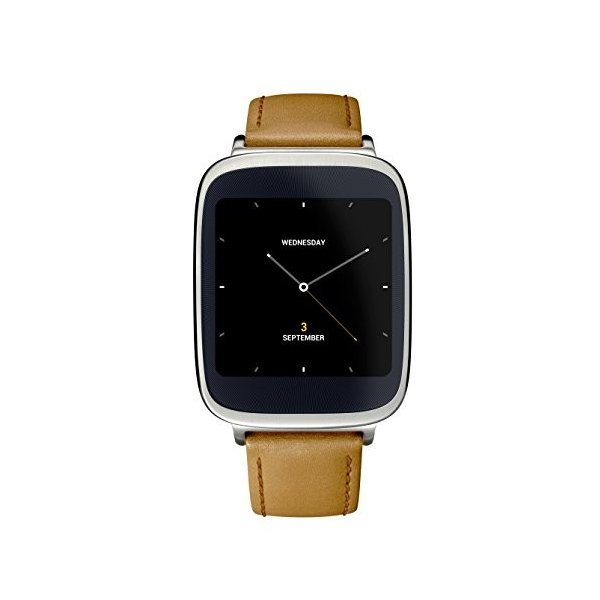ZenWatch WI500Qの画像