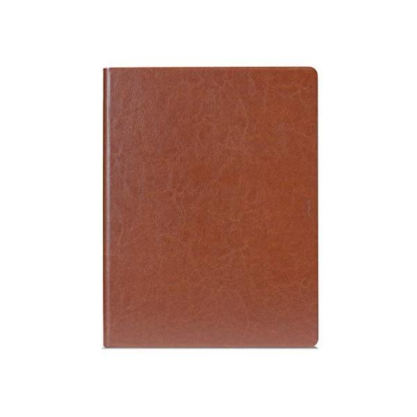 MSソリューションズ iPad Pro用ケース LP-IPPLBR ブラウン系の画像