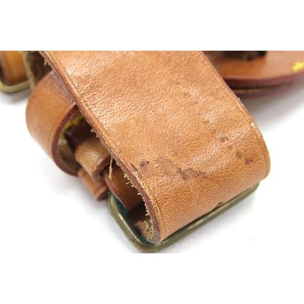 ルイヴィトン ネームタグ&ポワニエセット ナチュラル ヌメ革  レザー 付属品 名札 バッグ ハンドル固定 2個セット Louis Vuitton