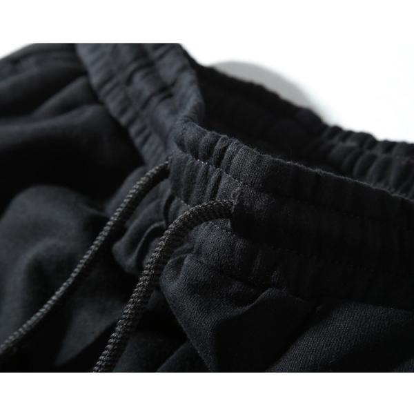 スウェットハーフパンツ メンズ 無地 シンプル イージーパンツ ゴム付き ルームウエア|yumekakaku|10