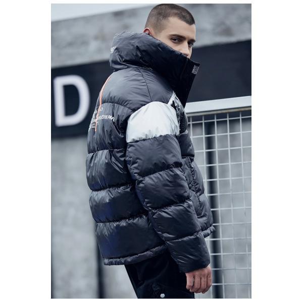 メンズ ニット、セーター カーディガン 長袖 フード付き 無地 開襟 カジュアル シンプル ロングスリーブ クラシックな大人の風合い|yumekakaku|04