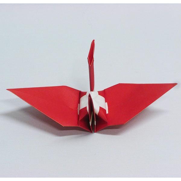 【スイス】 国旗折り鶴 折り紙おりがみ おりづる 国旗のデザイン 計50枚 ギフト 留学 お土産 伝統 紹介 知育玩具|yumenetshop|03