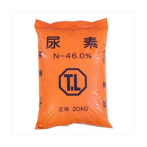 あかぎ園芸 尿素 20kg 1袋 (APIs)