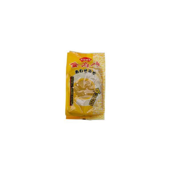 橋本醤油ハシモト 高砂味噌(あわせみそ) 1kg×10袋 (APIs) (軽税)