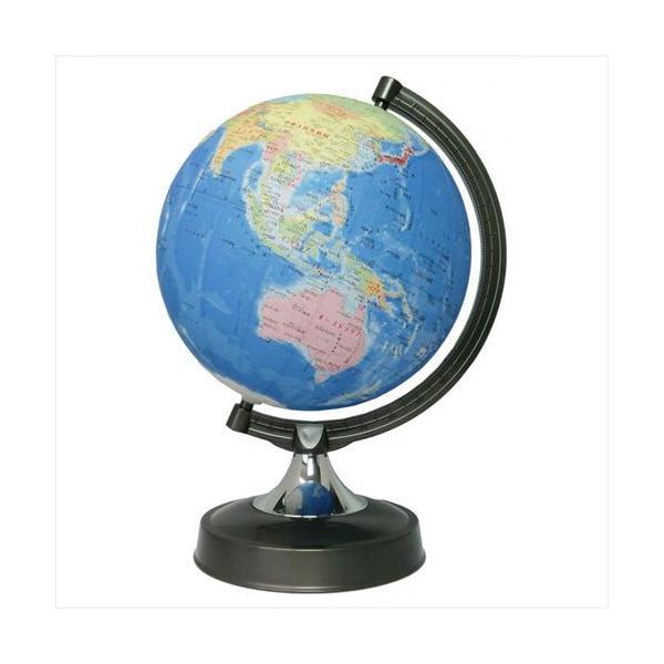 SHOWAGLOBES 地球儀 行政図タイプ 26cm 26-GPR (APIs)
