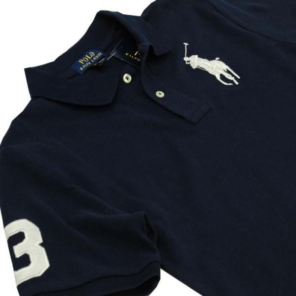 ラルフローレン ポロシャツ 半袖 ビッグポニー 鹿の子 メンズ レディース 2019年 春の新色 新作 コットン 綿100% プレゼント #323670257,323580246|yumesse|05