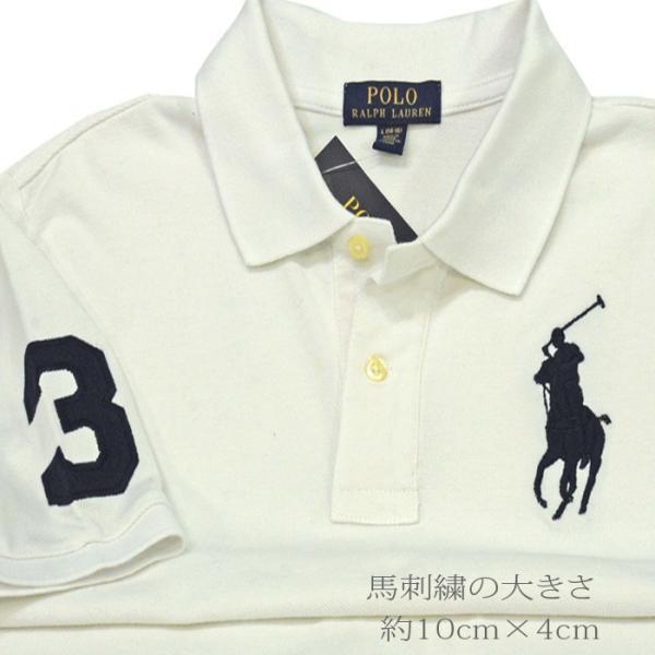 ラルフローレン ポロシャツ 半袖 ビッグポニー 鹿の子 メンズ レディース 2019年 春の新色 新作 コットン 綿100% プレゼント #323670257,323580246|yumesse|06